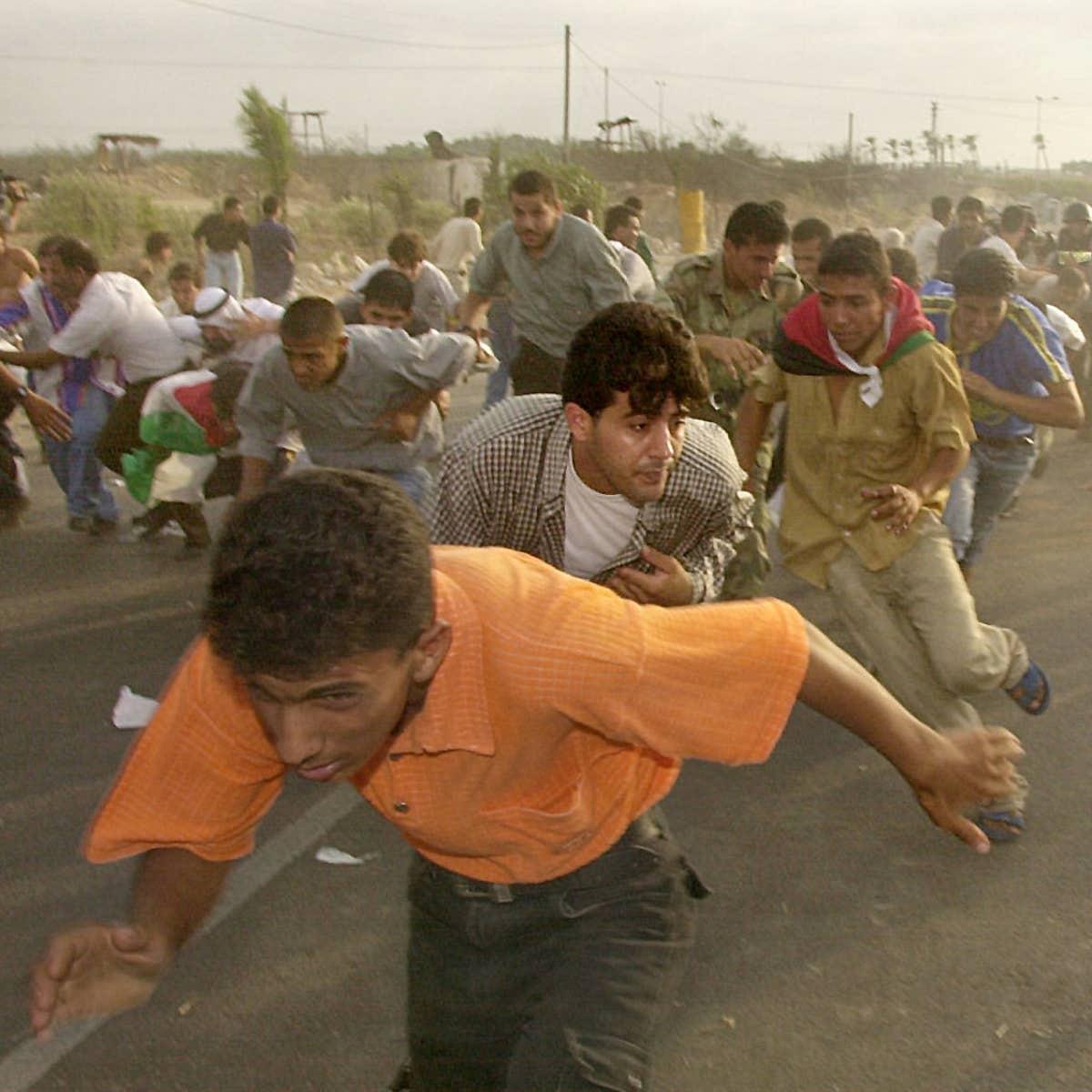 Venti anni fa, la seconda Intifada,: migliaia di morti per una lotta fallita