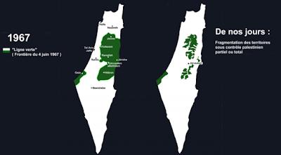 Israël va-t-il annexer la Vallée du Jourdain ? Partie I