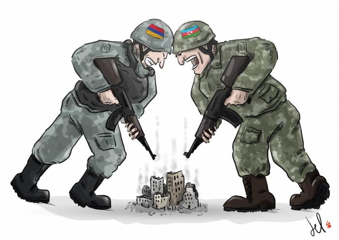 Il conflitto in Nagorno Karabakh e gli interessi in gioco