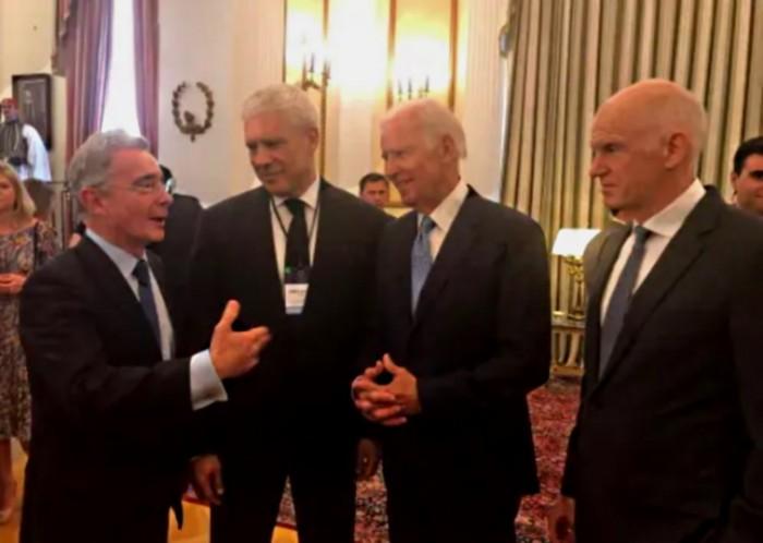 'Trump politizó y socavó relación bipartidista con Colombia': Biden en entrevista