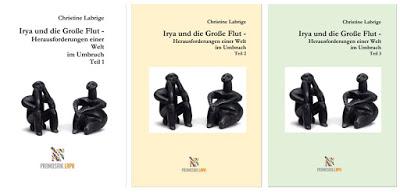 Christine Labrige – Historische Romane zeigen Konstanten der Menschheitsgeschichte