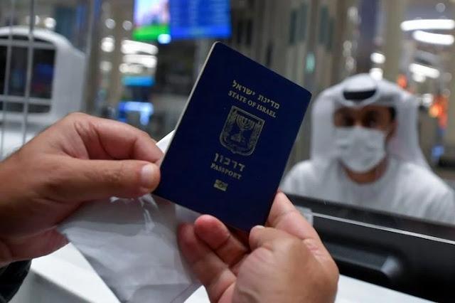 LE TOURISME SEXUEL DES ISRAÉLIENS À DUBAÏ… VIVE LA NORMALISATION !