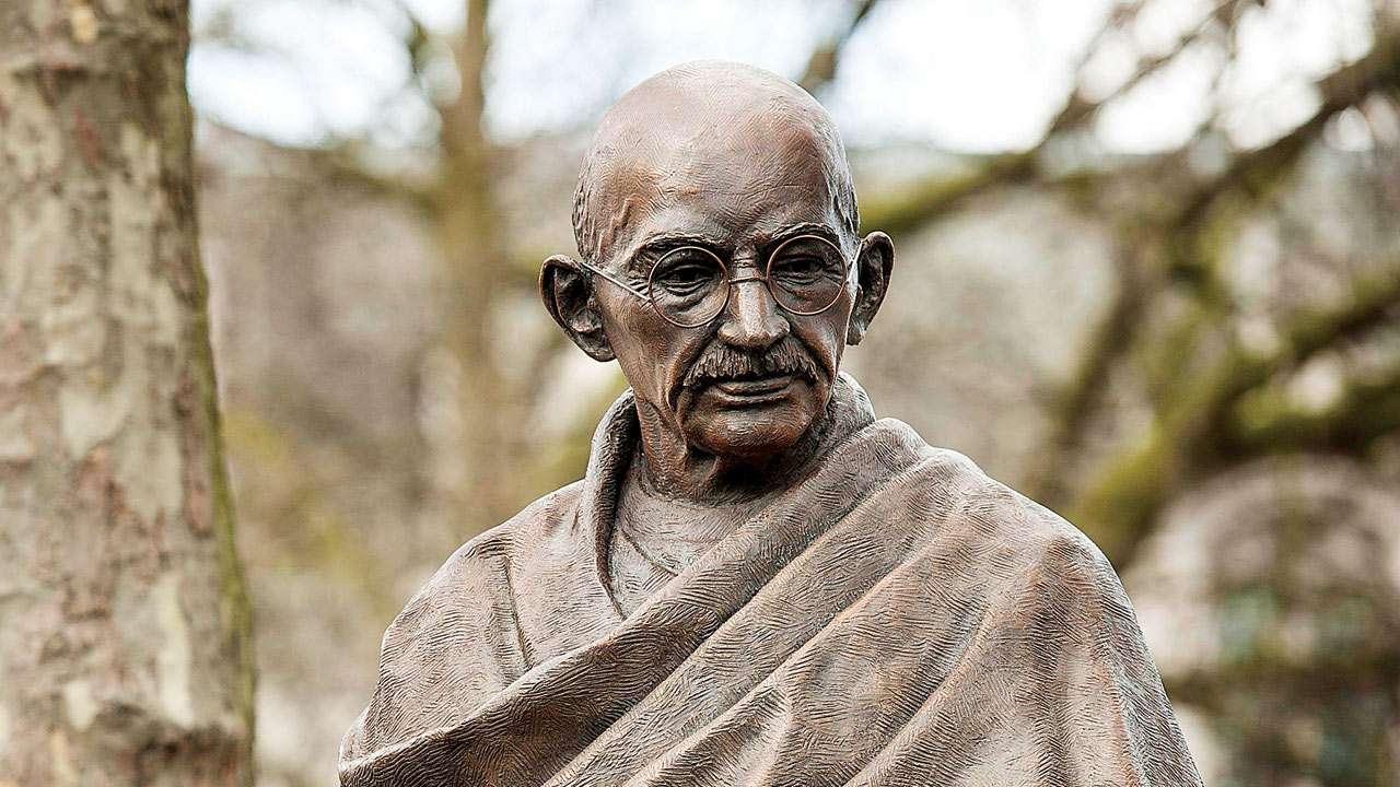 Mahatma Gandhi's Enduring Message of Non-Violence