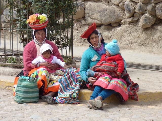 Zweite Covid-Welle: Großteil von Peru im Lockdown