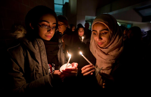 Islamophobia and Amnesia: Why are Major White Supremacist attacks on Mosques quickly Forgotten?