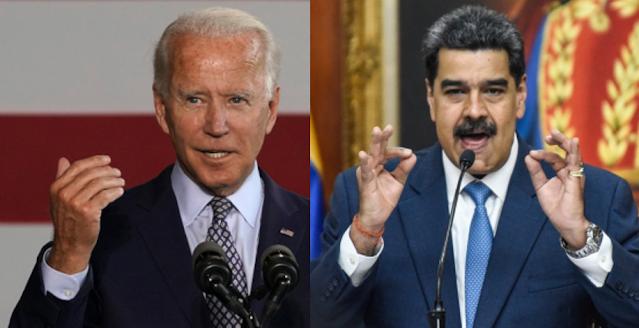 Neue US-Regierung schließt Gespräche mit Maduro aus, hält an Guaidó fest