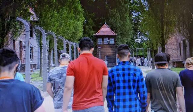 """In Germania, la risposta dei musulmani tedeschi all'Olocausto viene considerata """"scioccante"""""""