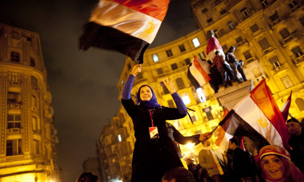 Ten Years After the Arab Revolutions