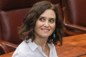 Por qué un personaje 'trumpiano' como Isabel Díaz Ayuso puede ser presidenta de Madrid (y de España)