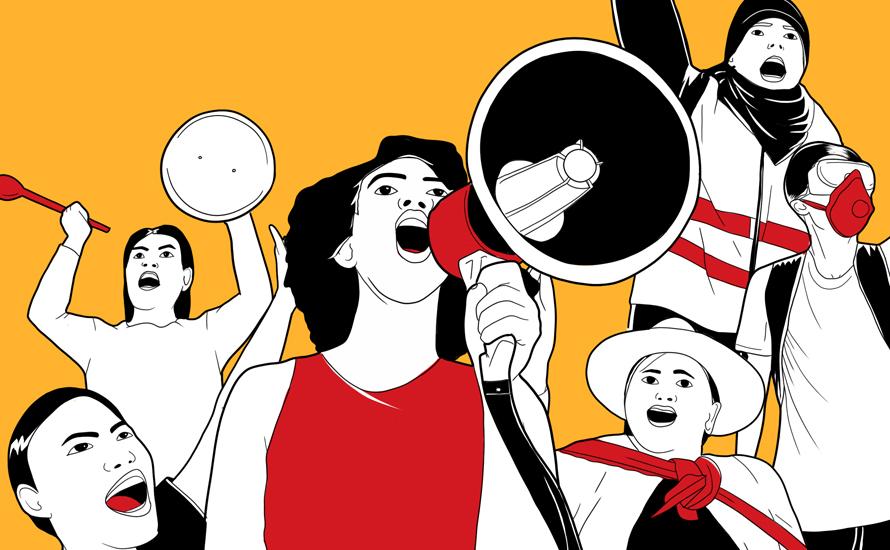[Manifiesto] El desastre capitalista y la lucha por una Internacional de la Revolución Socialista