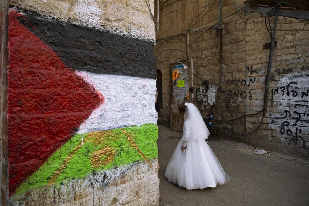 Hrw: «Israele va perseguito per apartheid»