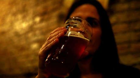 Cómo los residuos orgánicos de la cerveza artesanal podrían reutilizarse para producir alimentos en Argentina