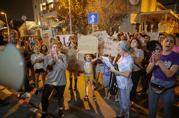 Israel gentrifies Jaffa to force Arab population out