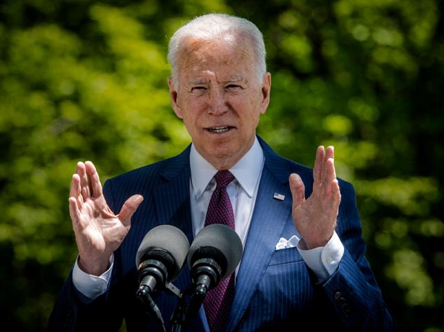 Joe Biden's Foreign Policy Has Been Horrendous