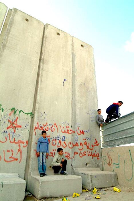 People-to-People Projects Build Israeli Impunity