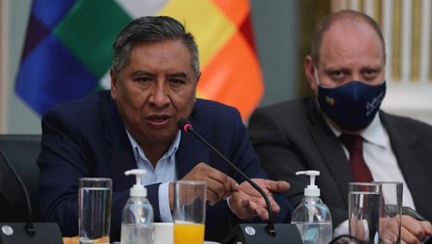 Bolivia, un pequeño peón en el tablero geopolítico mundial