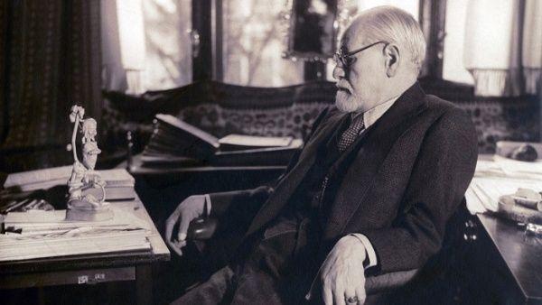 La curiosa vida de Sigmund Freud a 165 años de su natalicio