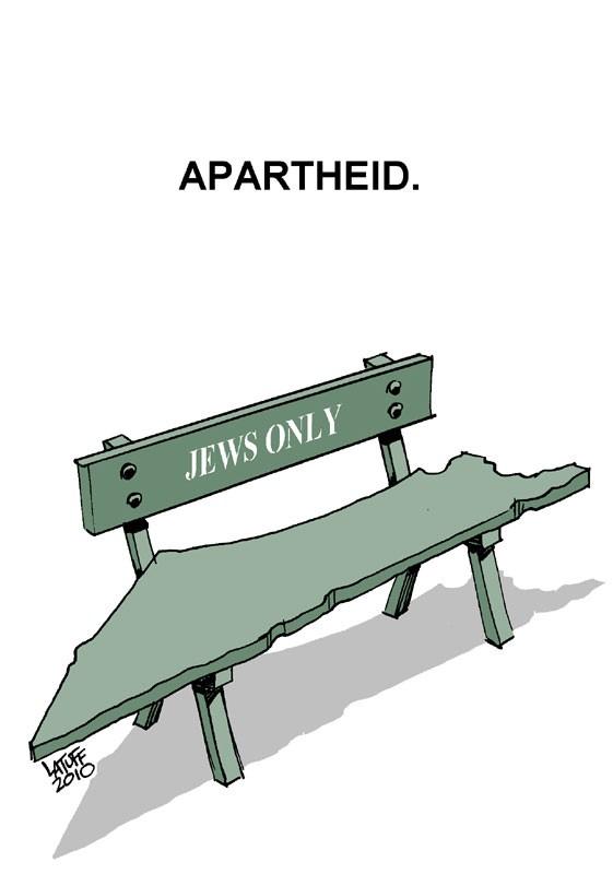 """""""Podemos seguir engañándonos sobre el """"apartheid"""", pero Israel ha cruzado la línea"""""""