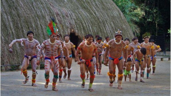 Resistencia indígena en el Alto Xingú