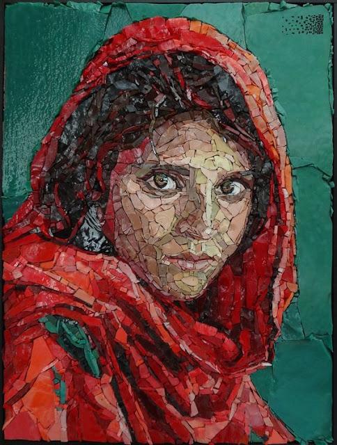 Afghanistan – eine muslimische Mosaikgesellschaft